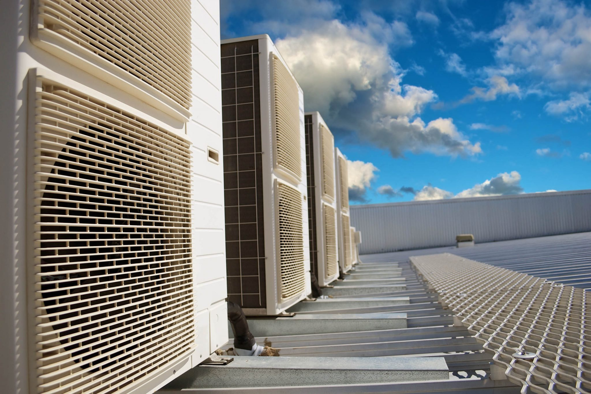 HVAC Contractors Staying Cool with the Help of R&D Tax Credits