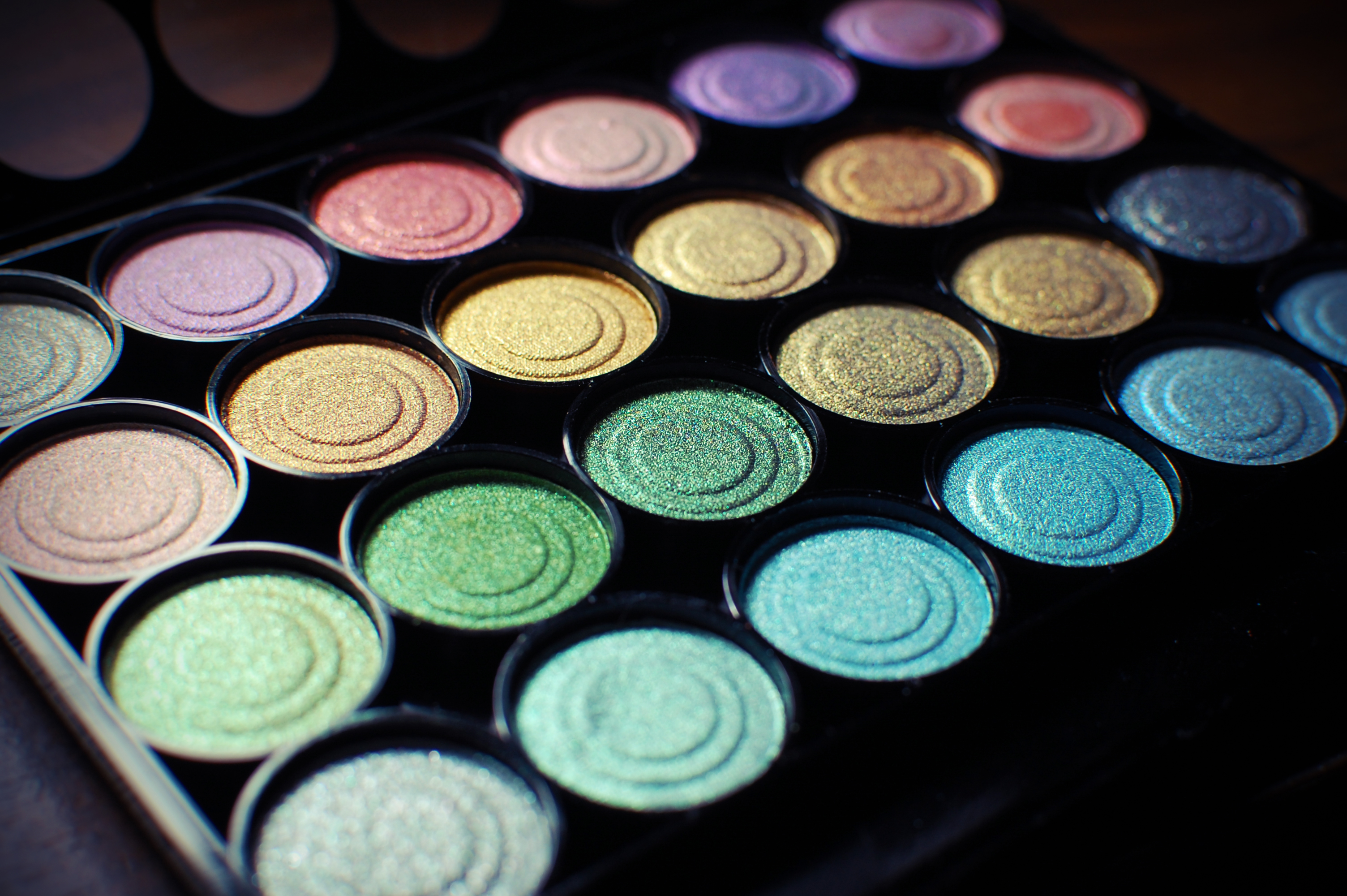 The Cosmetic Industry Brushing Up on R&D Tax Credits
