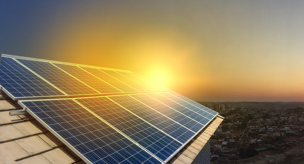The Solar Energy Industry Lighting Up with R&D Tax Credits