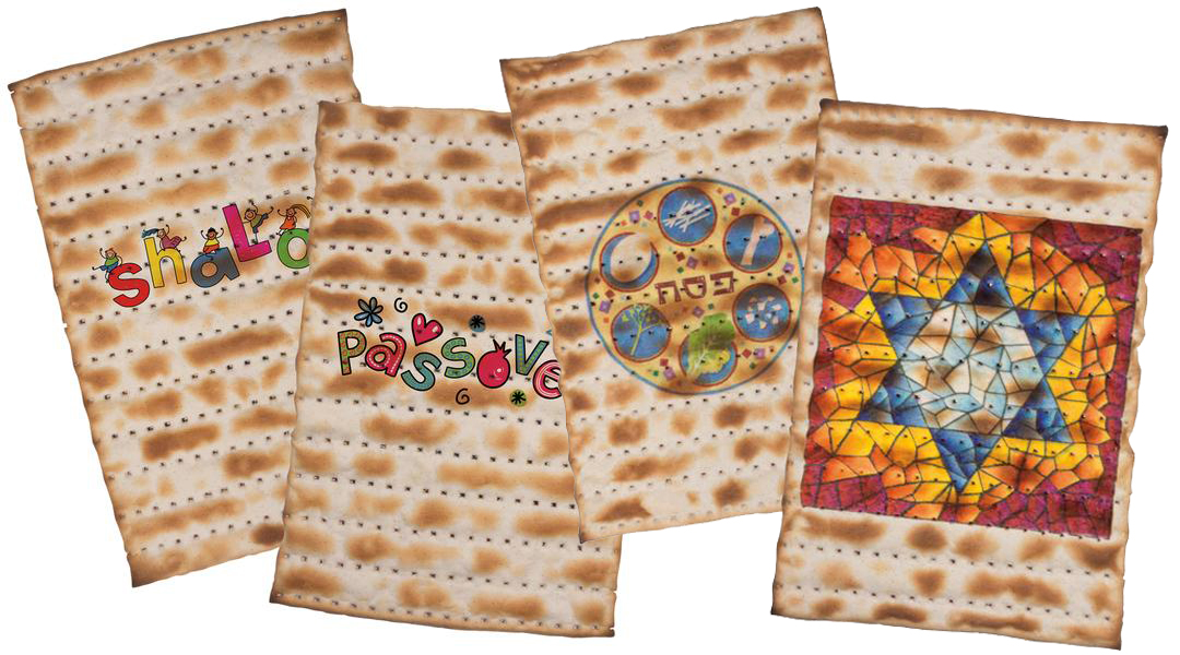 "Don't ""Passover"" R&D Tax Credits  for Matzoh 3D Printing"