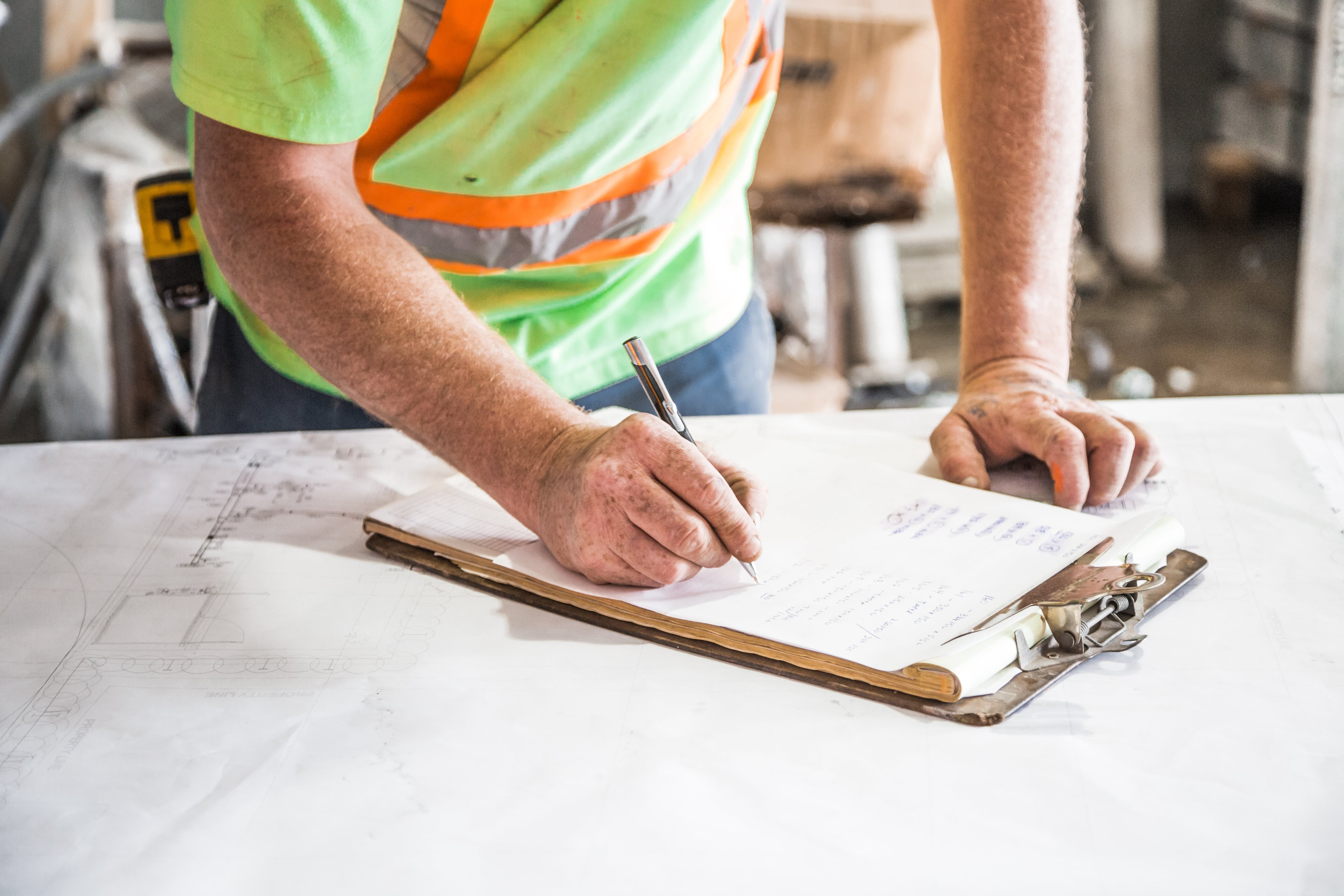 Tax Credits Available for Construction and Engineering Firms