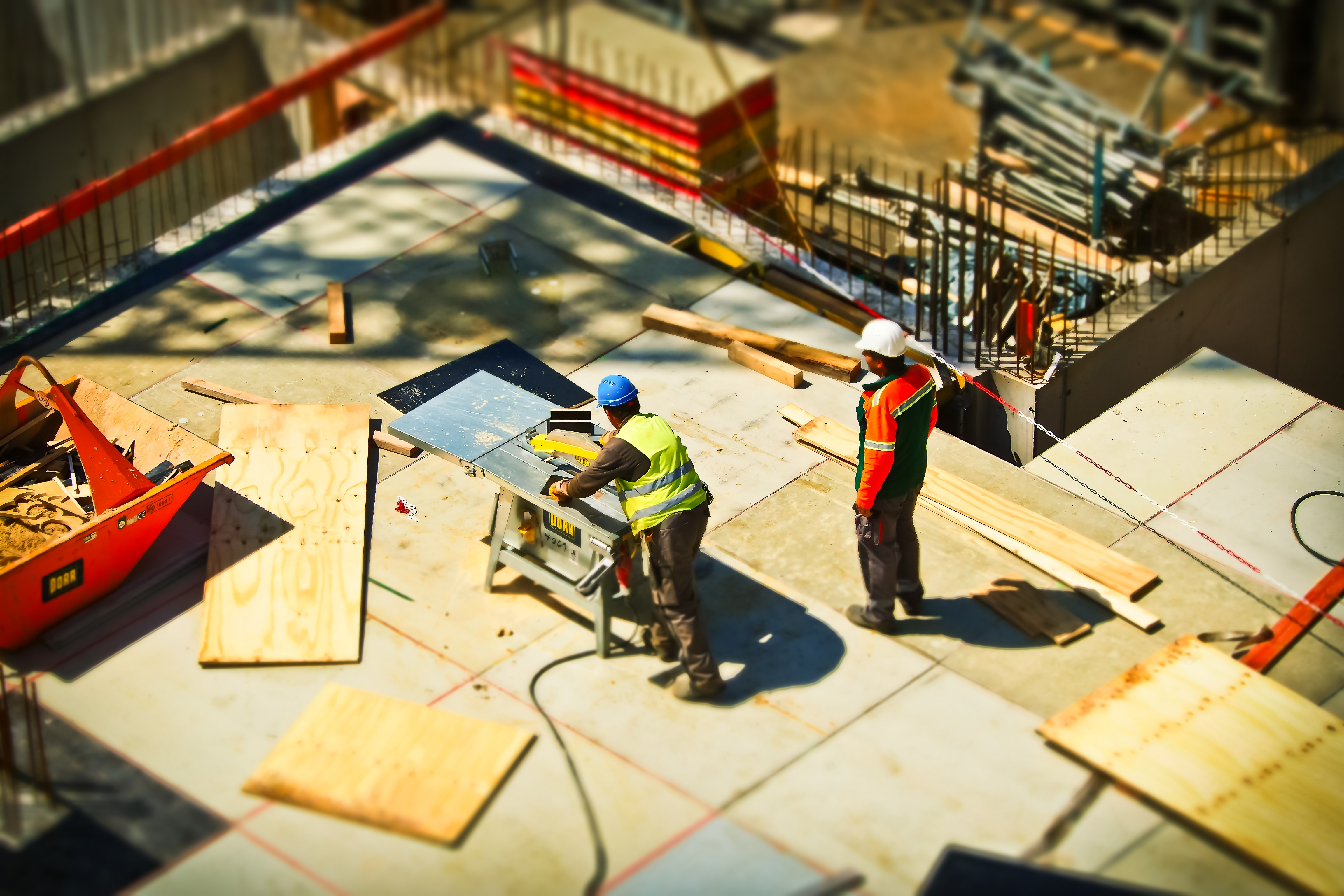 Electrical contractors can qualify for R&D credits